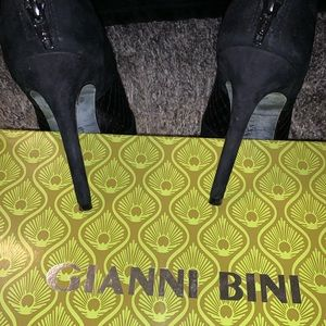 Gianni Bini Shoes - Gianni Bini EEVA, size 9